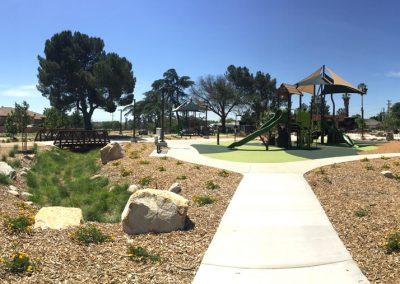 Los Amigos Park
